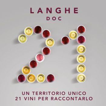 LANGHE DOC: 21 vini per una denominazione unica